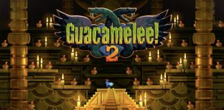 Guacamelle 2 Pricing Announced