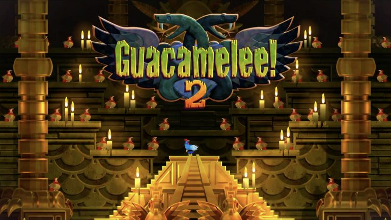 Guacamelle! 2 Gets a Release Date and Price Info