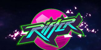Rifter launch trailer