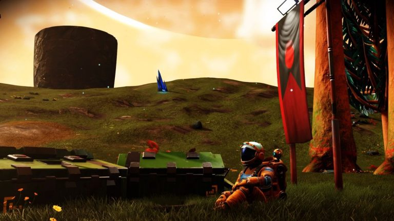 The Tide Has Turned for No Man's Sky & Half Price on PC