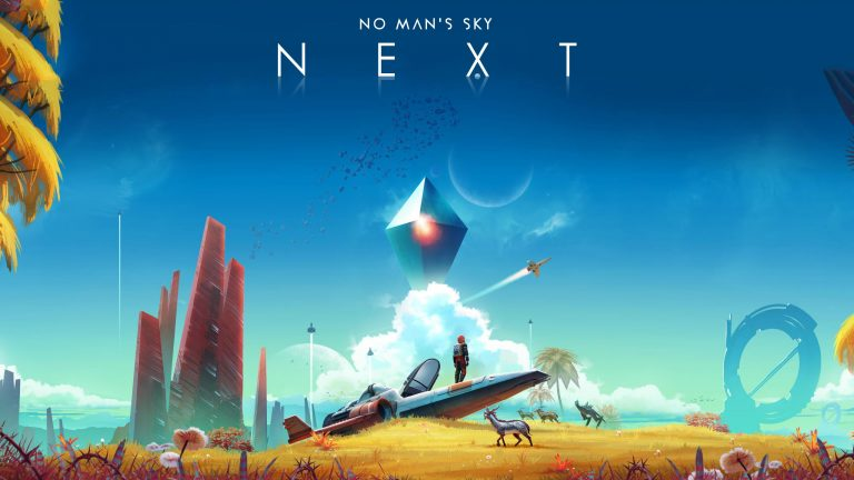 No Man's Sky Next Update on PC, PS4 and Xbox – 1.5 Patch Notes