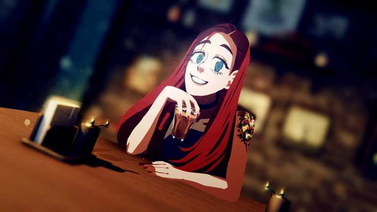 Necrobarista has a new trailer and launch date in early 2019