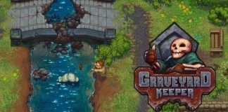 Graveyard Keeper Switch