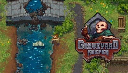 Graveyard Keeper Might be Coming to the Switch