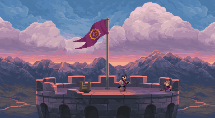Chasm: Get Indie Gaming Review