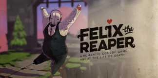 Felix The Reaper Preview