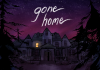 Gone Home Nintendo Switch