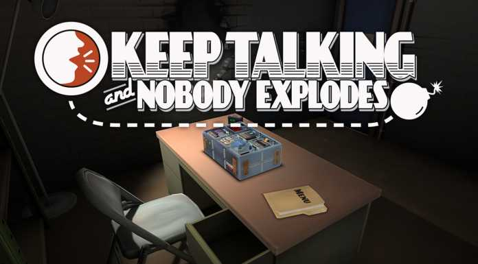 Keep Talking and Nobody Explodes Nintendo Switch Review