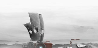 Far Lone Sails Review