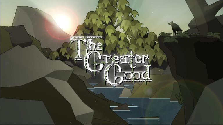 The Greater Good a Modern Take on Classical RPGs Launches 18th September