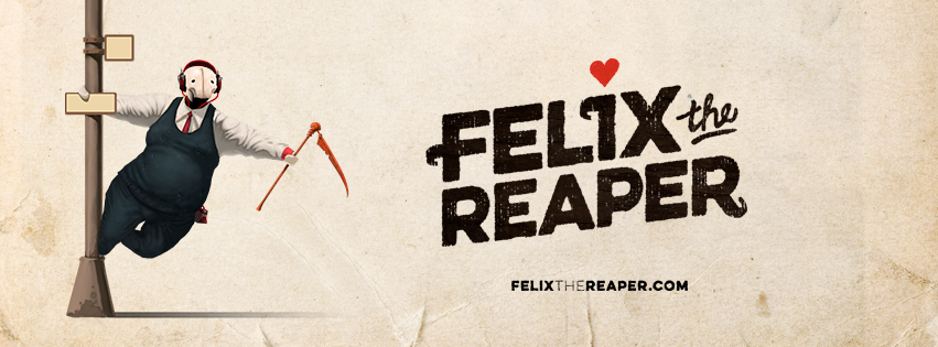 Felix The Reaper Preview