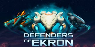 Defender of Ekron Xbox One