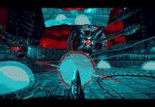 Hellscreen Game