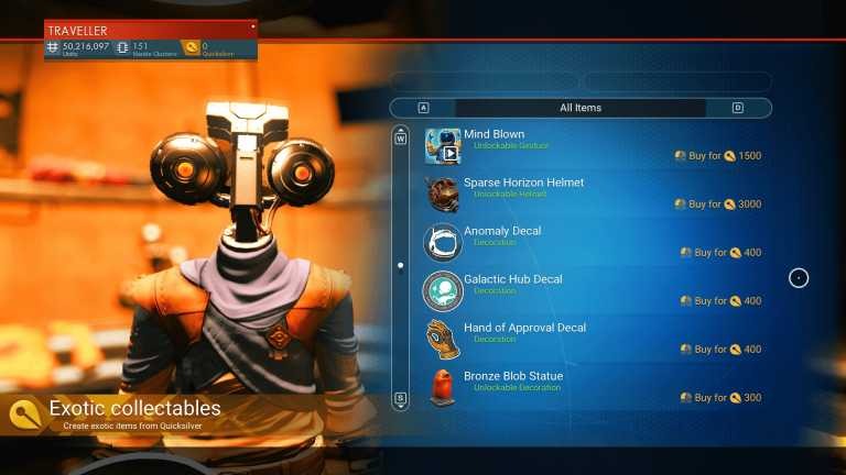 No Man's Sky Launches Weekly In-Game Community Events