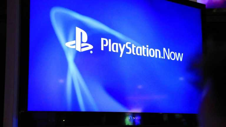 PlayStation Now streaming service to offer game downloads