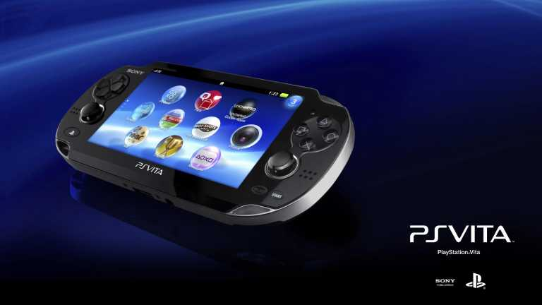 No Plans for a Vita Replacement