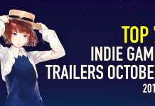 Indie Game Trailers