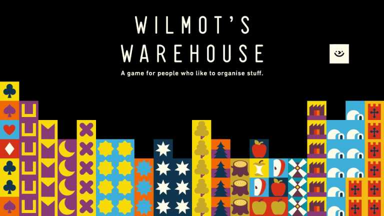 Finji Showcases Wilmot's Warehouse, A Game for People who like to Organise Stuff!