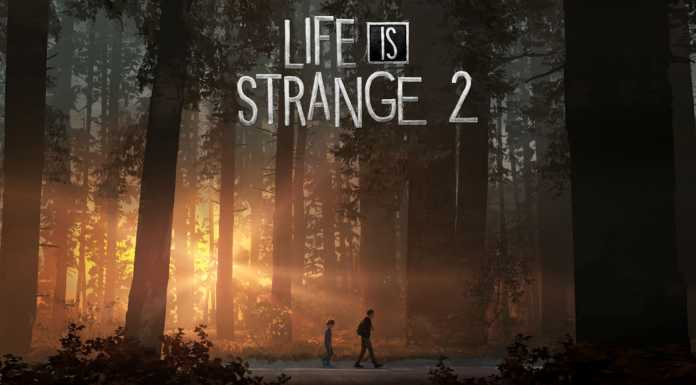 Life is Strange 2 Launch Trailer