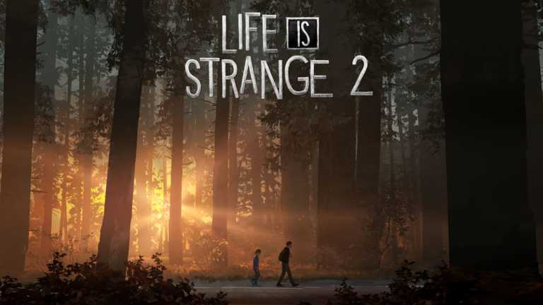 Life is Strange 2 launch trailer sets you up for its release next week