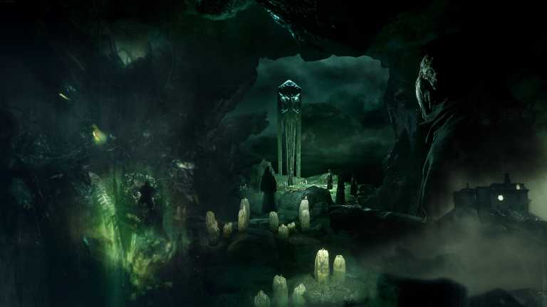 Call of Cthulhu Shows off an Hour of New Gameplay