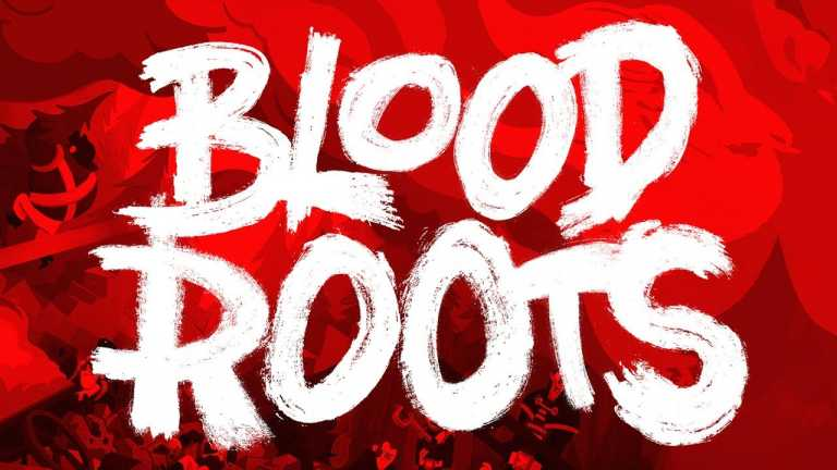 Bloodroots is a Violent and Twisted Story of Revenge