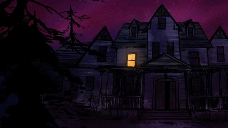 Gone Home – Nintendo Switch Review