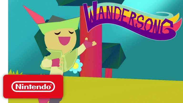 Wandersong Shows the Power of Music at its Best