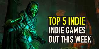 New Indie Games