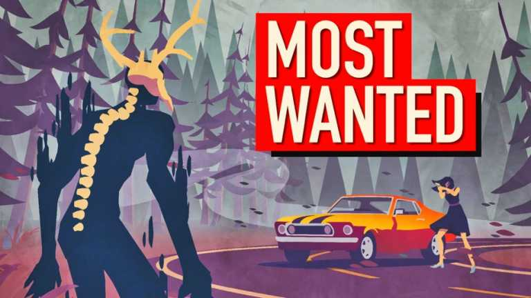 7 Most Wanted Indie Games – April 2019
