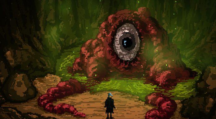 October Indie Game Trailers