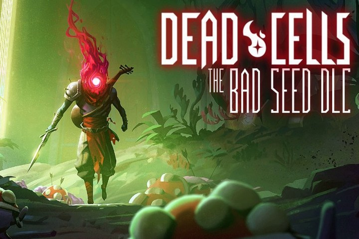 Dead Cells and The Bad Seed DLC Bundle Sweepstakes
